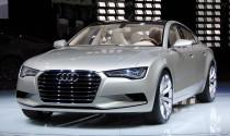 Khám phá những tính năng vượt trội từ Audi A7 Sportback