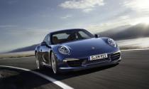 Tận hưởng đam mê tốc độ với Porsche 911 Carrera S 2012