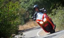 Honda Forza 2014: mẫu xe linh hoạt cho mọi cung đường