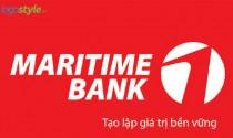 Vay vốn dễ dàng sẵn sàng tậu xế cùng Maritime Bank