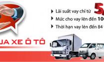 Vay mua xe ô tô ngân hàng TMCP Sài Gòn