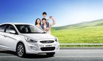 Techcombank cho vay mua ô tô Hyundai - Thành Công