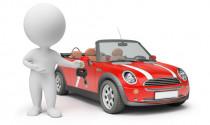 Vay mua ô tô, doanh nghiệp tiếp bước thành công