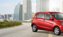 Vay mua ô tô Suzuki với lãi suất 0% trong 06 tháng đầu