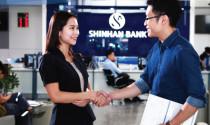 Ngân hàng Shinhan giảm lãi suất vay cho khách mua nhà mua xe
