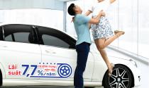 Mua xe ôtô tại Thaco – Hưởng ngay lãi suất ưu đãi chỉ từ 7,7%/năm
