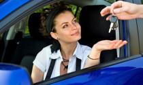 Lãi suất vay mua xe ôtô tại OCB từ 6.99%
