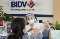 BIDV tung gói tín dụng 20.000 tỉ đồng, lãi suất từ 7,3%/năm