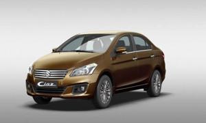 "Suzuki Ciaz 2018 đối thủ ""cứng cựa"" Hyundai Accent 2018"