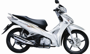 Honda Future 125: Đột phá mới