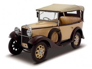 Bộ sưu tập Nissan cổ (1933 - 1968)