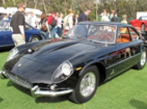Xe hơi ở Amelia Island Concours d'Elegance