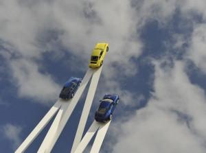 Thêm nhiều hình ảnh của lễ hội xe Goodwood