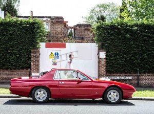 Ferrari 412 1989 bán tải