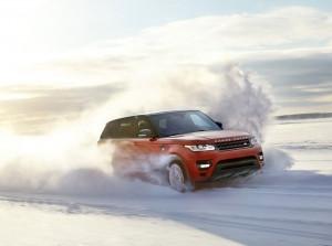 Range Rover Sport 2014 lộ diện hoàn toàn