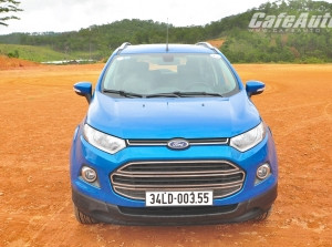 Chi tiết Ford EcoSport