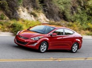 Hyundai Elantra Value Edition 2016