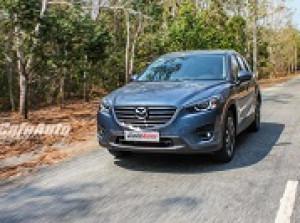 Mazda CX-5 2016 - Cân bằng những giá trị