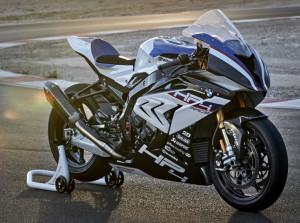 BMW Motorrad HP4 Race 2017 giới hạn chỉ 750 chiếc