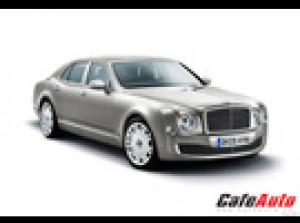 Bentley Mulsanne 6.8 AT