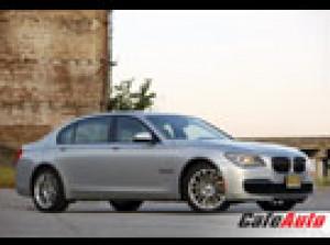 BMW 7 Series 704i