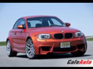 BMW M 1 series
