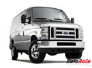 Ford E 150 XL