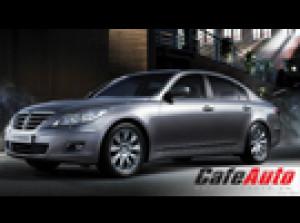Hyundai Genesis 3.8