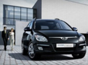 Hyundai i 30 CW