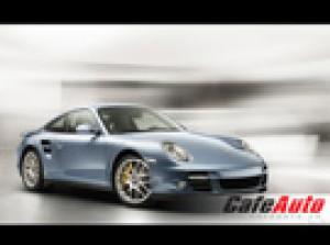 Porsche 911 carrere