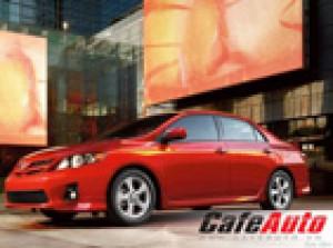 Toyota Sienna FWD 2.7L 4 Cyl