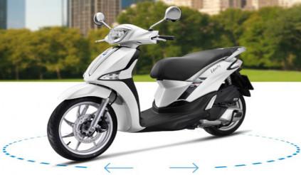 Tầm giá 40 – 50 triệu, mua xe máy nào vừa thời trang lại nhiều tiện ích