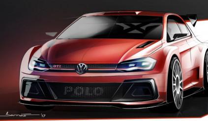 Volkswagen Polo GTI R5 - xe đua mang nhiều tham vọng