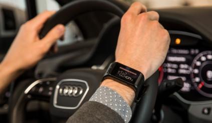 Những hãng xe đang sở hữu công nghệ hiện đại nhất (P1)