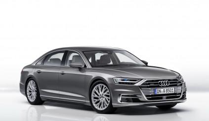 Audi sắp trình làng hệ thống giải trí cực đỉnh