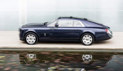 Rolls-Royce và những cột mốc đáng nhớ trong 115 năm qua