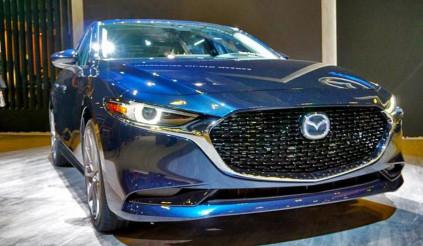 Ưu điểm của động cơ Skyactiv-X Mazda mới so với động cơ cũ