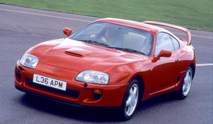 Tên tuổi của Toyota được gây dựng từ đâu? (P2)