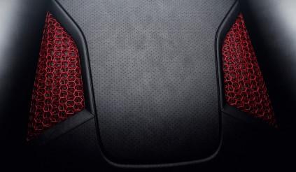 Khám phá ghế thể thao in 3D siêu chất của Porsche