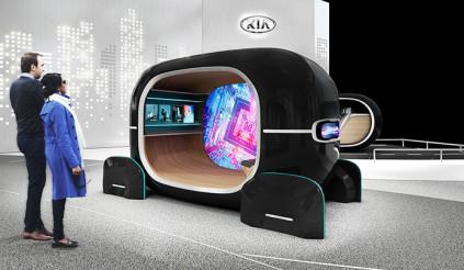 5 công nghệ mới đã và sắp có mặt trên xe của Kia, hiện đại không thua xe Đức