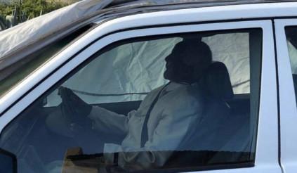 Vị cựu lãnh đạo Nam Phi được chôn cất cùng xế cưng Mercedes-Benz của mình