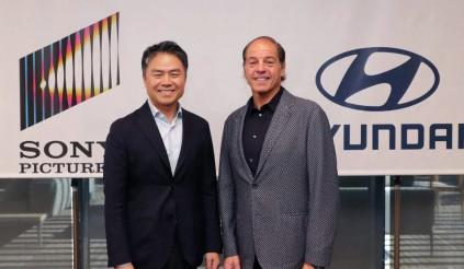 Hyundai cướp 'Người Nhện' từ tay Audi