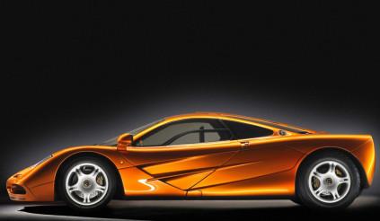 Chuyện bây giờ mới kể về cuộc tình phức tạp giữa McLaren, BMW và Mercedes-Benz