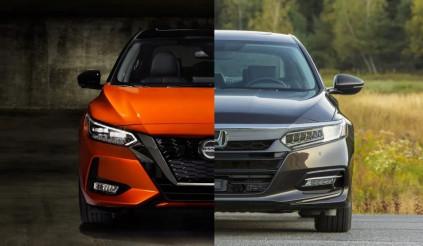 Dù được chính phủ mai mối, Honda và Nissan cũng không thèm về chung một nhà