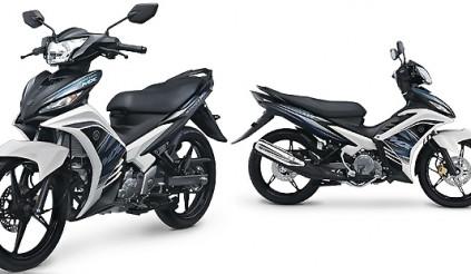 Yamaha ưu đãi khách hàng khi mua Jupiter và Gravita