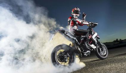 """Ducati tung """"hàng nóng"""" Hypermotard 2013"""