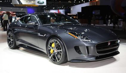 5 xe được mong đợi trong năm 2015