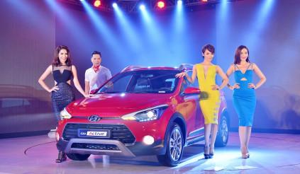 Mới ra mắt, Hyundai i20 Active đắt khách tại Việt Nam