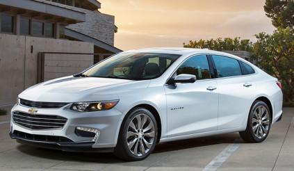 """Volkswagen và Chevrolet Malibu """"nổi tiếng"""" nhất Google năm 2015"""