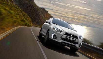 Mitsubishi Outlander Sport chỉ bán được duy nhất 1 xe trong tháng 4
